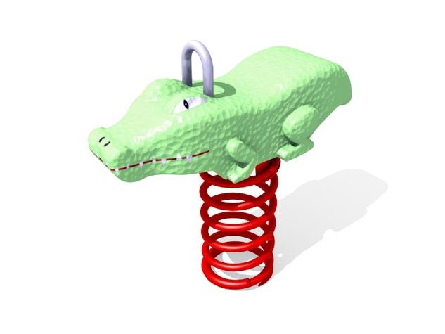 4016E-Crocodile