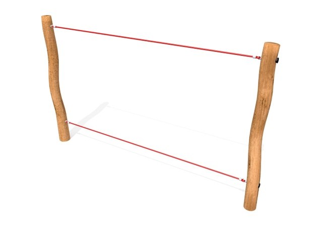 7275R - Passage de corde simple