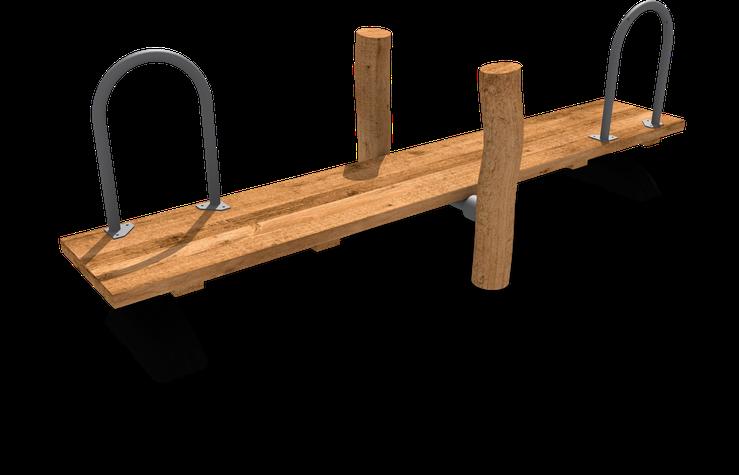 7902 R - Pont bascule